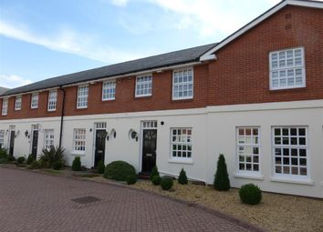 Thumbnail 2 bed mews house to rent in Portman Court, Bawtry, Doncaster
