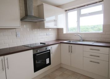 Thumbnail 1 bed flat to rent in Hanbury Close, Holme Hall