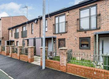 Thumbnail 2 bed terraced house for sale in Ager Avenue, Dagenham