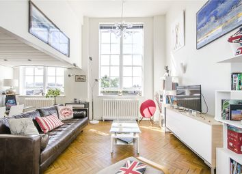 Thumbnail 2 bed flat for sale in Alpha House, Beta Place, London