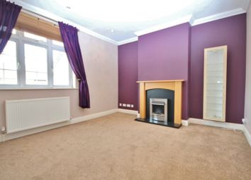 Thumbnail 1 bedroom flat to rent in Collier Row Road, Romford