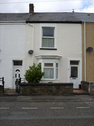 Thumbnail 4 bed terraced house to rent in Phillips Parade, Swansea