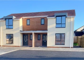 3 bed semi-detached house for sale in 121B Gordon Road, Bristol BS5