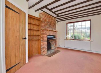 Thumbnail 3 bed end terrace house for sale in Lower High Street, Wadhurst, East Sussex