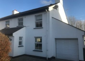Thumbnail 3 bed property for sale in Ballabeg, Isle Of Man