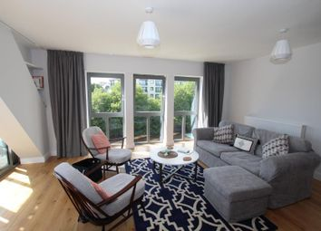 Thumbnail 2 bedroom flat to rent in Redcliff Street, Redcliffe, Bristol