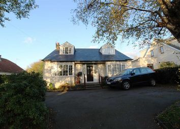 Thumbnail 5 bed detached bungalow for sale in The Ridge, Hastings, East Sussex
