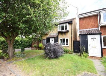Thumbnail 2 bed semi-detached house for sale in Mercury Avenue, Wokingham, Berkshire