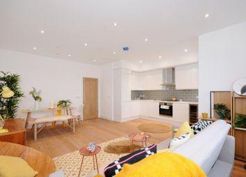 Thumbnail 1 bedroom flat for sale in Churchfield Road, London