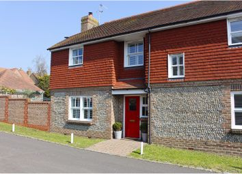 4 bed detached house for sale in Frampton Place, Shoreham-By-Sea BN43