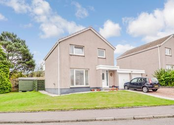 Thumbnail 4 bed detached house for sale in Pinewood Drive, Dalgety Bay