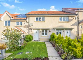 Thumbnail 2 bed terraced house for sale in Easter Langside Crescent, Dalkeith