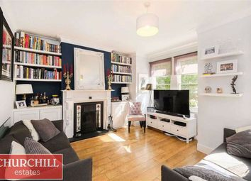 Thumbnail 2 bed maisonette for sale in Carr Road, Walthamstow, London