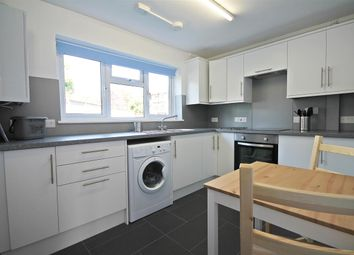 Thumbnail 3 bed flat to rent in Shaftesbury Road, Canterbury