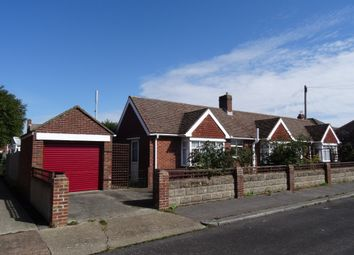 Thumbnail 2 bed detached bungalow to rent in Seymour Road, Lee-On-The-Solent