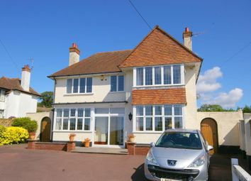 Thumbnail 4 bed detached house for sale in Blue Anchor, Minehead