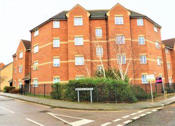Westfield Gardens, Chadwell Heath, Romford RM6. 2 bed flat