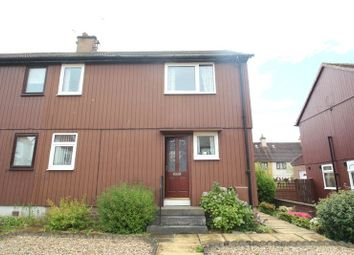 Thumbnail 3 bed semi-detached house for sale in Lansdowne Crescent, Kincardine, Alloa