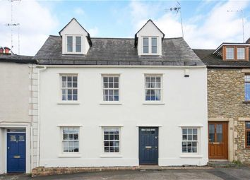 Thumbnail 5 bed town house for sale in Marlborough Street, Faringdon, Oxfordshire