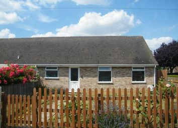 Thumbnail 2 bed bungalow for sale in Cedar Road, Mickleton, Chipping Campden, Gloucestershire