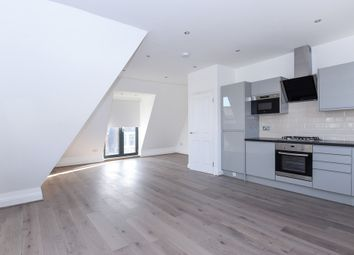 Thumbnail 3 bedroom flat for sale in Willoughby Road, London