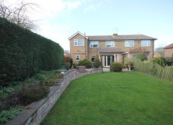 Thumbnail 3 bed semi-detached house for sale in Main Street, Barmby Moor, York