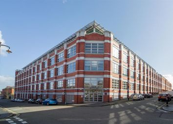 Thumbnail 2 bed flat for sale in Branston Street, Birmingham