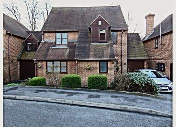 Thumbnail 4 bed detached house for sale in Copperfields, High Wycombe