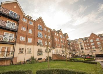 Thumbnail 1 bed property to rent in Viridian Square, Aylesbury
