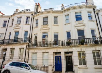 Thumbnail 1 bed flat for sale in Norfolk Road, Brighton