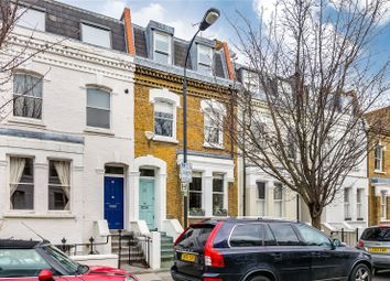 Thumbnail 3 bed terraced house for sale in Kilmaine Road, London