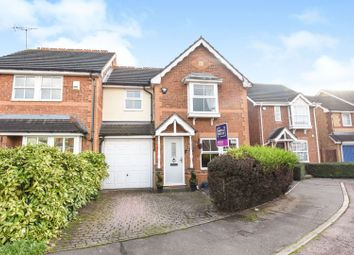 3 bed end terrace house for sale in Long Grove, Harold Wood, Romford RM3