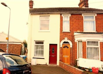 Thumbnail 3 bedroom property to rent in Cullingham Road, Ipswich