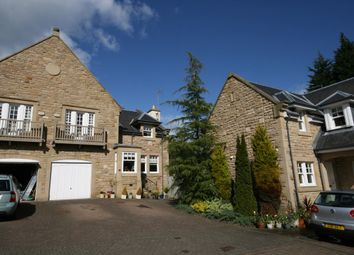 Thumbnail 4 bedroom semi-detached house for sale in The Inveresk Estate, Inveresk, By Musselburgh