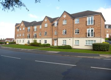 Thumbnail 2 bed flat for sale in Hamstead Road, Great Barr, Birmingham