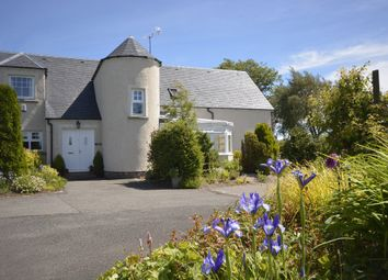 Thumbnail 4 bedroom terraced house for sale in Thornhill, Stirling