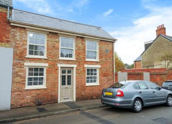 Thumbnail 2 bedroom semi-detached house to rent in Chester Street, East Oxford