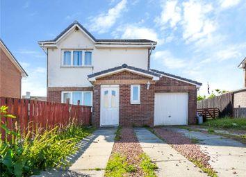 Thumbnail 3 bed detached house for sale in Auldton Drive, Lesmahagow, Lanark