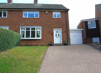 Thumbnail 3 bed property to rent in Spiceland Road, Northfield