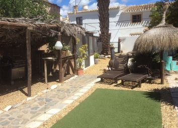Thumbnail 4 bed country house for sale in Arboleas, Almería, Andalusia, Spain