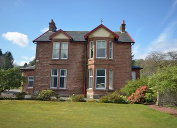 Thumbnail 2 bed property to rent in Upper Burnside Sandbank, Dunoon PA23,