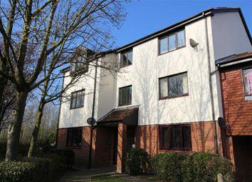 Thumbnail 1 bedroom flat to rent in Haighton Court, Fulwood, Preston