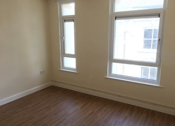 Thumbnail 1 bedroom flat to rent in Commercial Street, Abertillery, Gwent
