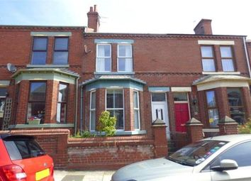 Thumbnail 4 bed terraced house for sale in Victoria Avenue, Barrow-In-Furness, Cumbria