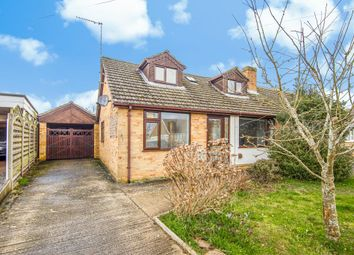 Middleton Cheney, Oxfordshire OX17. 4 bed bungalow for sale