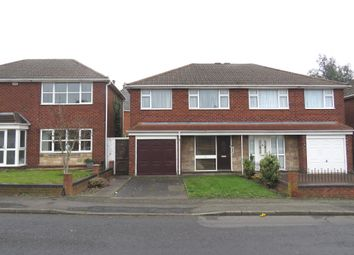 Thumbnail 3 bedroom semi-detached house for sale in Summerfield Road, Dudley