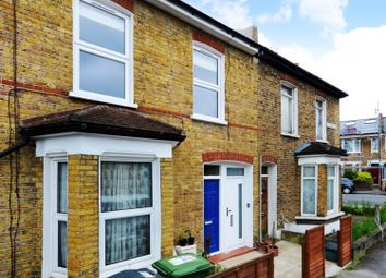 Thumbnail 3 bed flat for sale in Mallet Road, London