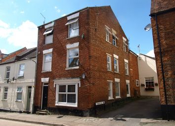 Thumbnail 1 bed flat for sale in Silver Street, Newport Pagnell, Bucknghamshire