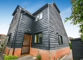 Thumbnail 2 bed semi-detached house for sale in Town Farm Barns, Princes Risborough