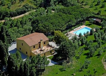 Thumbnail 6 bed property for sale in Renovated Farmhouse, Terricolla, Tuscany, Italy